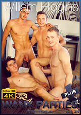 Wank Parties Plus From Prague 34