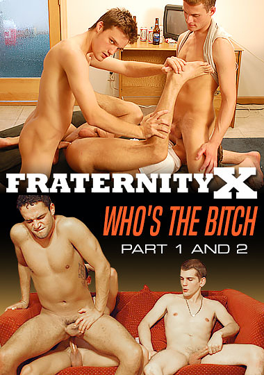 Homofil porno fraternityx