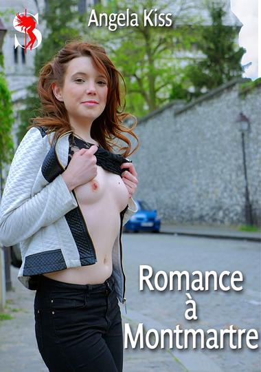 Watch Romance A Montmartre Adult Vod Porn Video On Demand