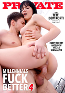 Millennials Fuck Better 4