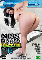Miss Big Ass Brazil 13