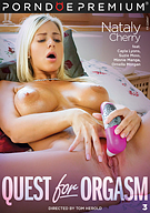 Quest For Orgasm 3