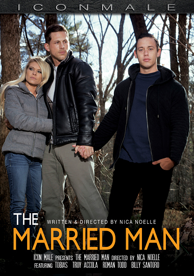 The Married Man Cover Front