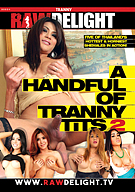 A Handful Of Tranny Tits 2