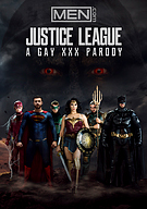 Justice League A Gay XXX Parody