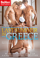 Last Summer In Greece