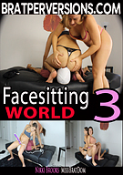 Facesitting World 3