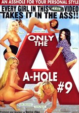 Only the A Hole 9
