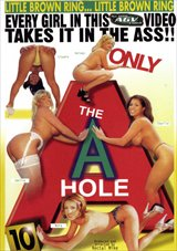 Only the A Hole 10