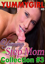 Yummy Step Mom Collection 3