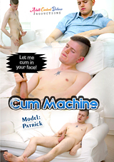 Cum Machine