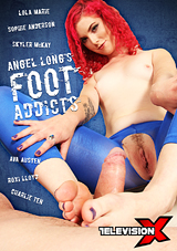 Angel Long's Foot Addicts