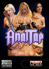 Anal Tap