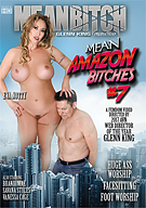 Mean Amazon Bitches 7