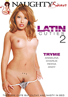 Latin Cuties 2