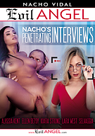 Nacho's Penetrating Interviews