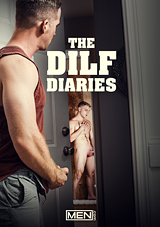 the dilf diaries, men, beaux banks, john magnum, daddy