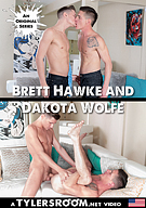 Brett Hawke And Dakota Wolfe