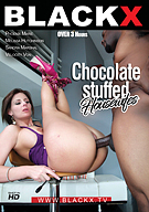Chocolate Stuffed Housewifes
