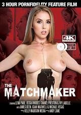 the matchmaker, porn fidelity, lena paul, interracial, feature