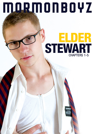elder stewart, mormonboyz, gay, porn, mormon