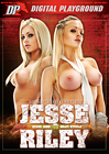 Jesse Jane Vs Riley Steele