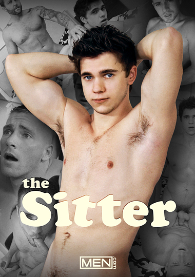 The Sitter Cover Front