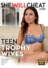 Teen Trophy Wives