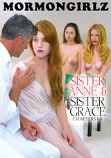 Sister Anne And Sister Grace Chapters 1-3