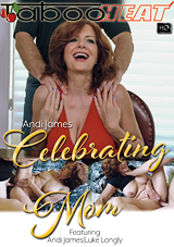 Andi James In Celebrating Mom