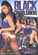 Black Cheerleaders