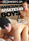 Bareback Amateur Boys