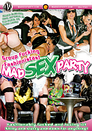 Mad Sex Party: Group Fucking Fashionistas