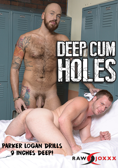 Deep cumholes