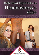 Headmistress's Office