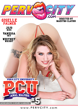 Perv City University Anal Majors 5