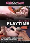 Steel And Zazi Playtime