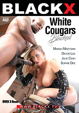 White Cougars Blacked