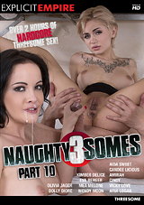 Naughty 3somes Part 10