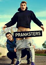 pranksters, men, gay, porn, william seed, paul canon