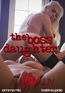 The Boss' Daughter