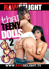 Thai Teeny Dolls 2