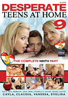 Desperate Teens At Home 9