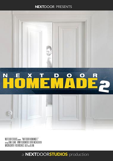 Next Door Homemade 2 Cover Front