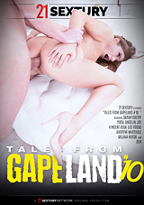 Tales From Gape Land 10