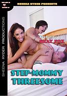 Step-Mom Threesome