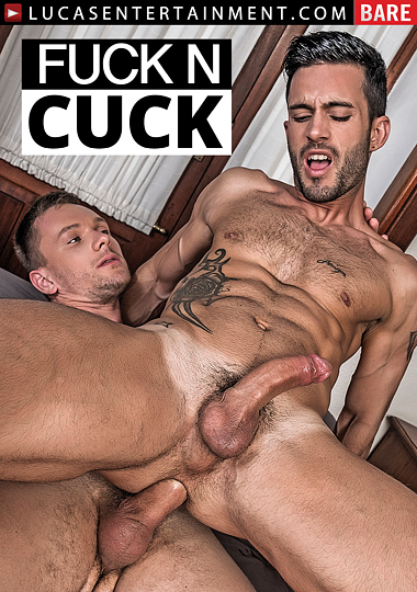 Fuck N Cuck Cover Front