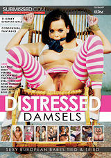 Distressed Damsels
