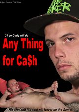Any Thing For Cash