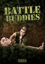battle buddies, men, military, gay, porn, william seed, kit cohen, morgan blake, bellamy bradley, alex fortin